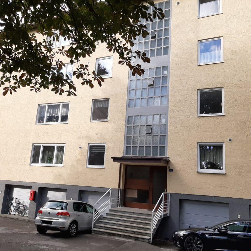 Großzügige 4-Zimmerwohnung in Maxglan