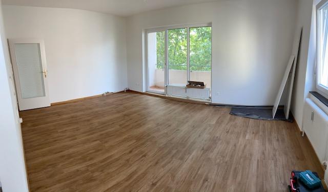 VERMIETET - Renovierte 2-Zimmerwohnung in Salzburg - bahnhofsnähe