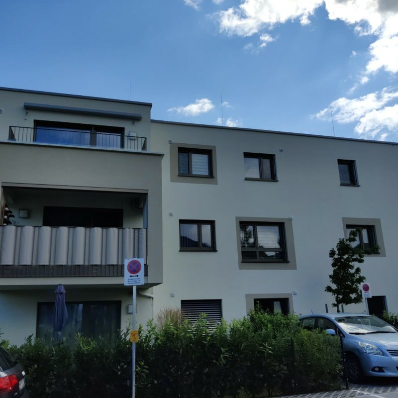Traumhafte 2-Zimmerwohnung in Salzburg-Rif